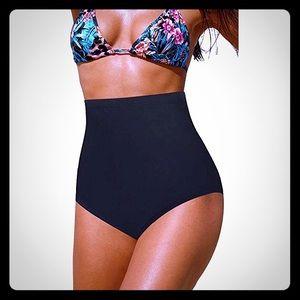 🎁LAST MINUTE SALE🎁 High waist Bikini Bottoms